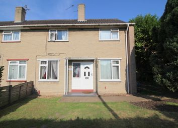 Thumbnail 3 bedroom semi-detached house for sale in Skelton Road, Norwich