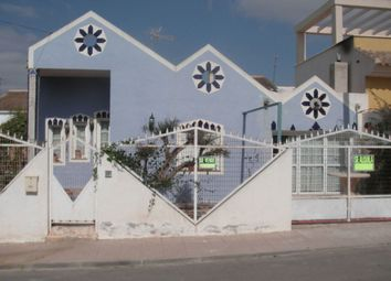 Thumbnail 4 bed country house for sale in Pareton, Murcia, Spain