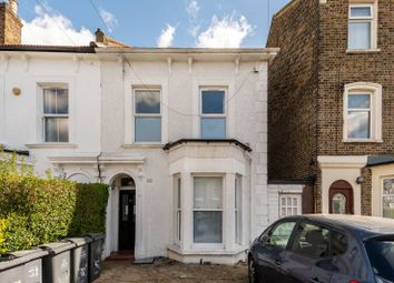 Thumbnail 1 bed flat for sale in Birchanger Road, South Norwood, London