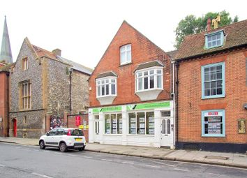 Thumbnail Retail premises to let in West Street, Chichester, West Sussex