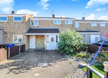 3 bed terraced house for sale in Wilde Close, Tilbury RM18