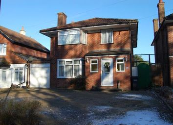 Thumbnail 3 bed detached house for sale in Honister Heights, Purley, Surrey