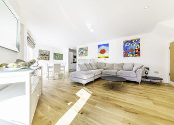 Thumbnail 2 bed flat to rent in New Capital Quay, Greenwich, London