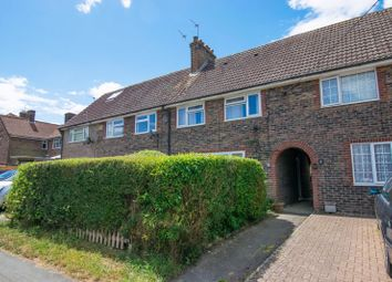 Thumbnail 3 bed terraced house for sale in Selby Road, Uckfield