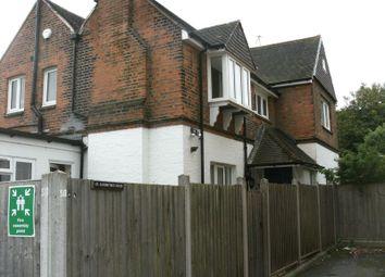 Thumbnail Property to rent in Priory Road, Tonbridge