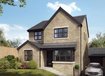 Thumbnail 4 bed detached house for sale in Sycamore Walk, Clitheroe