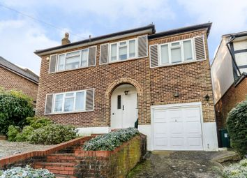 Thumbnail 4 bed property for sale in Ullswater Crescent, Kingston Vale