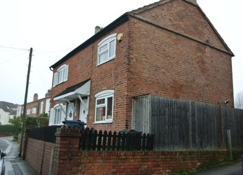 Thumbnail 2 bed end terrace house to rent in Shortheath Road, Erdington, Birmingham