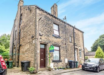 Thumbnail 2 bed terraced house for sale in Pear Street, Oxenhope, Keighley