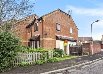Thumbnail 1 bed terraced house to rent in Westfield, Ayelsbury