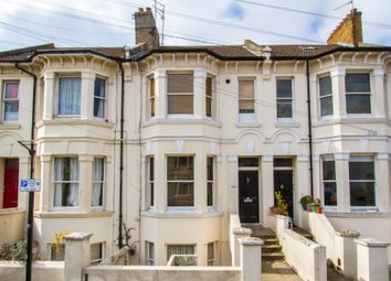 Thumbnail 1 bed flat to rent in De Montfort Road, Brighton
