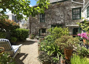 Thumbnail 3 bed end terrace house for sale in Princes Street, West Looe, Cornwall