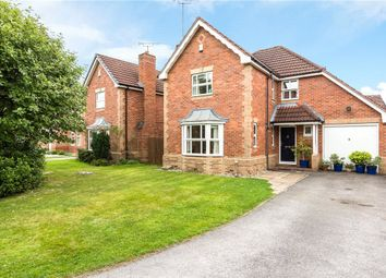 4 bed detached house for sale in Kingfisher Reach, Collingham, Wetherby, West Yorkshire LS22