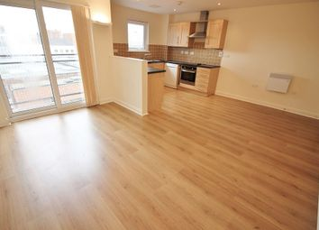 Thumbnail 3 bed flat to rent in The Edge, 7 Houghton Street, Southport