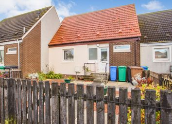 Thumbnail 1 bed bungalow for sale in Station Court, Leven