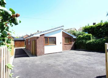 Thumbnail 2 bed bungalow for sale in Court Road, Walmer