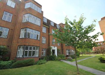 Thumbnail 2 bed flat to rent in Highlands Heath, Portsmouth Road, London