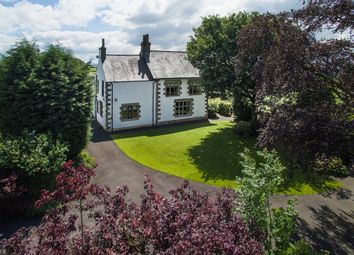 Thumbnail 4 bed detached house for sale in Clitheroe Road, Dutton
