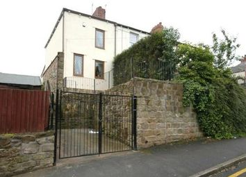 Thumbnail 2 bed end terrace house to rent in 16 Church Lane, Bramley, Rotherham.