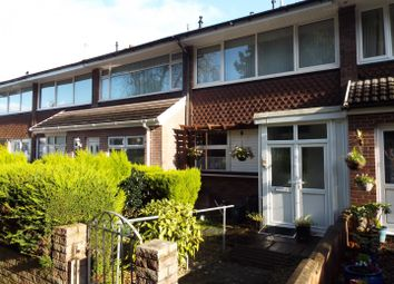 2 bed terraced house for sale in 7 Castle Acre, Norton, Swansea SA3
