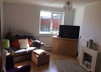 Thumbnail 3 bed end terrace house for sale in Bowness Court, Workington