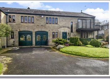 Thumbnail 5 bedroom semi-detached house for sale in Upper Barne, Dunscar Fold, Egerton