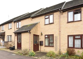 Thumbnail 2 bedroom terraced house for sale in Weavers Close, Witney
