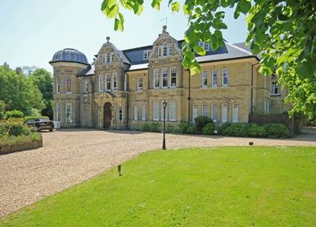 Thumbnail 2 bed flat for sale in Fordingbridge