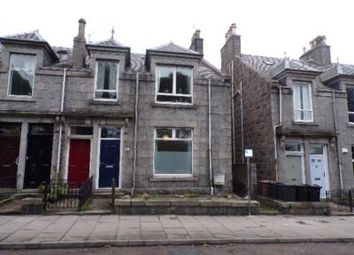 Thumbnail 2 bed flat to rent in Leslie Terrace, Aberdeen