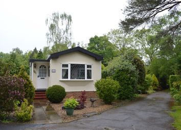 Thumbnail 2 bed property for sale in Chertsey, Surrey
