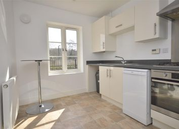 Thumbnail 3 bed end terrace house to rent in Greenways, Central Square, Ebley, Stroud, Glos.