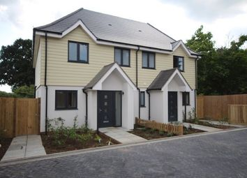 Thumbnail 4 bed property to rent in Comptons Lane, Horsham