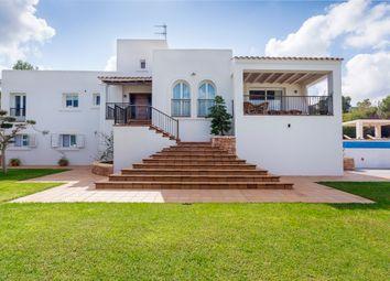 Thumbnail 4 bed villa for sale in San Antonio, Sant Josep De Sa Talaia, Ibiza, Balearic Islands, Spain