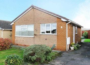 Thumbnail 2 bed bungalow to rent in Damon Close, Pilsley, Chesterfield