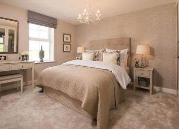 Thumbnail 3 bed semi-detached house for sale in Oakwood Grange, Griffin Way, Hook