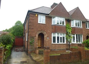 Thumbnail 5 bedroom semi-detached house for sale in Moorgate, Acomb, York