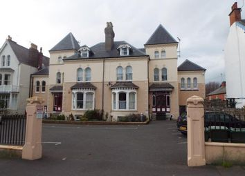 Thumbnail 2 bed flat for sale in Arvon Avenue, Llandudno, Conwy, North Wales