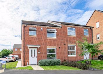 3 bed semi-detached house for sale in Kemble Street, Redditch B98