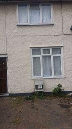 Thumbnail 2 bedroom terraced house for sale in Grafton Road, Dagenham
