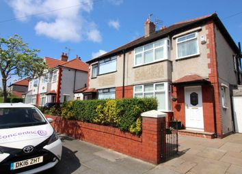 Thumbnail 4 bed property for sale in Eden Drive South, Crosby, Liverpool