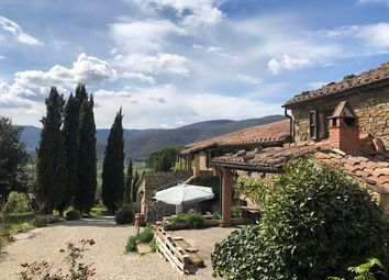 Thumbnail 5 bed farmhouse for sale in Lisciano Niccone, Lisciano Niccone, Perugia, Umbria, Italy