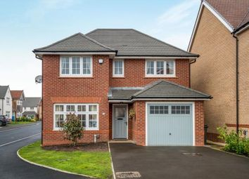 Thumbnail 4 bed detached house for sale in Bonnington Close, Worsley, Manchester, Greater Manchester