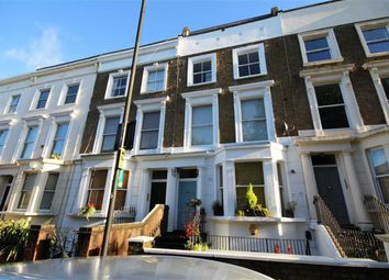 Thumbnail 2 bed flat to rent in Edbrooke Road, London