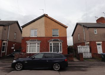 Thumbnail 3 bed semi-detached house for sale in Elmsdale Avenue, Coventry