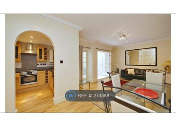 Thumbnail 1 bed flat to rent in Queens Gate, London