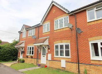 Thumbnail 3 bedroom terraced house for sale in Teal Close, Undy, Caldicot