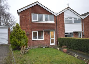 Thumbnail 3 bed end terrace house to rent in Riverside Walk, Neston