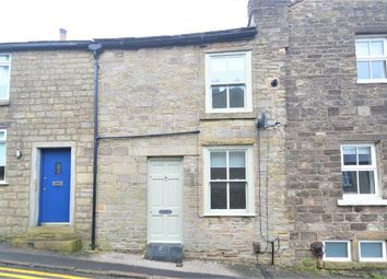 Thumbnail 1 bed cottage to rent in Beeston Mount, Bollington, Macclesfield, Cheshire