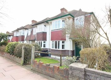Thumbnail 3 bed end terrace house for sale in Village Way, Beckenham