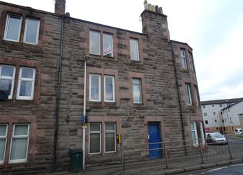 Thumbnail 1 bed flat to rent in Crieff Road, Perth